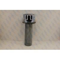 Горловина заливная гидробака (крышка с сапуном и противопыльным фильтром)