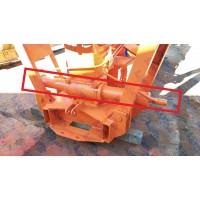 Гидроцилиндр поворота стрелы реечный