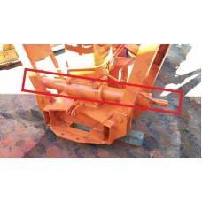 Гидроцилиндр поворота стрелы реечный ПЭФ