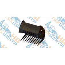 """ПБМ-800-20 Приспособление для погрузки силоса """"Аллигатор"""""""