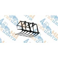 ПБМ-800-4 Грабельная решетка