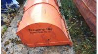 Ковш/лопата экскаваторная на ПЭ-Ф-1БМ ПЭ1.07.000