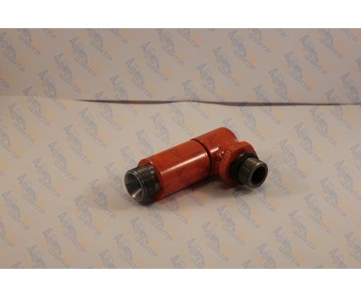 Клапан замедлительный ПЭ-Ф-1БМ ПЭ1. 45. 000А