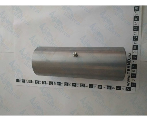 Втулка ПЭФ вварная в сборе стрела+надставка, стрела+колонна