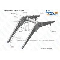 Трубопровод ПКУ-0,8.01.100-01